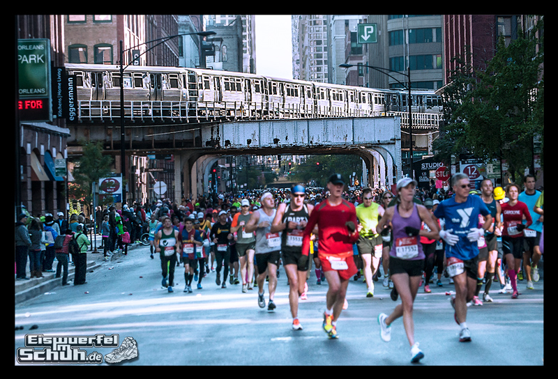 EISWUERFELIMSCHUH – CHICAGO MARATHON 2014 PART I I – Chicago Marathon 2014 (83)