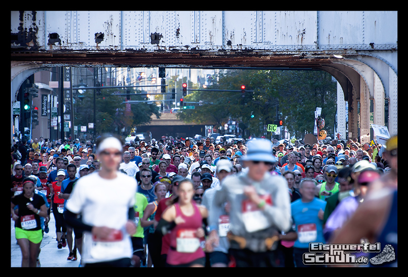 EISWUERFELIMSCHUH – CHICAGO MARATHON 2014 PART I I – Chicago Marathon 2014 (85)