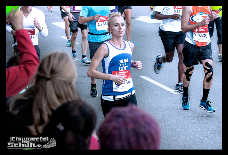 EISWUERFELIMSCHUH – CHICAGO MARATHON 2014 PART I I – Chicago Marathon 2014 (91)
