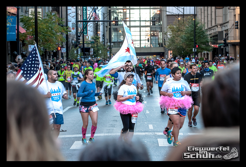EISWUERFELIMSCHUH – CHICAGO MARATHON 2014 PART I I – Chicago Marathon 2014 (92)