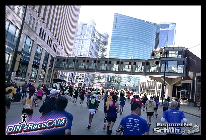 EISWUERFELIMSCHUH – CHICAGO MARATHON 2014 PART I I – Chicago Marathon 2014 (98)
