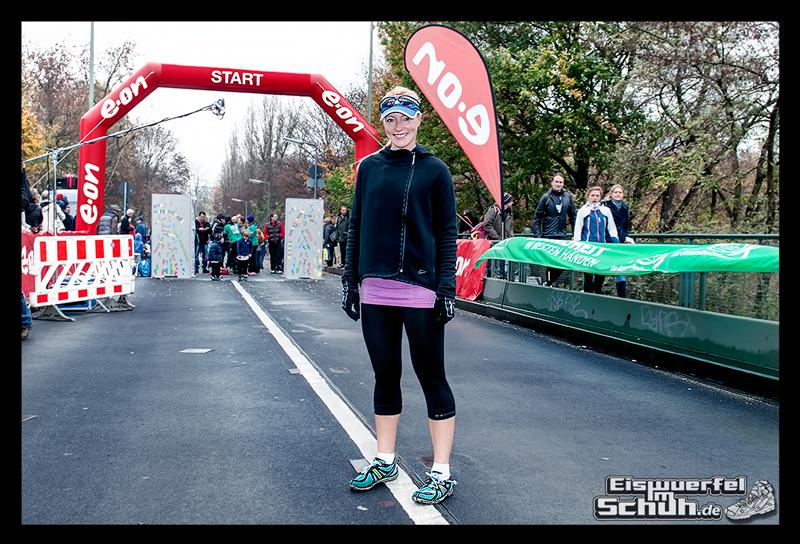 EISWUERFELIMSCHUH – Teltowkanal Halbmarathon Berlin Lauf Wettkampf 2014 (01)