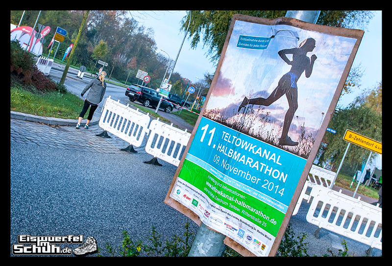 EISWUERFELIMSCHUH – Teltowkanal Halbmarathon Berlin Lauf Wettkampf 2014 (03)