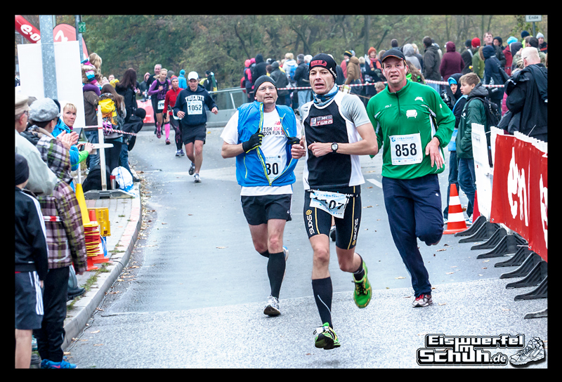 EISWUERFELIMSCHUH – Teltowkanal Halbmarathon Berlin Lauf Wettkampf 2014 (25)