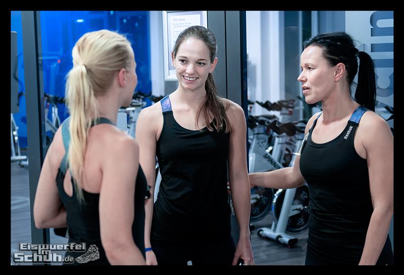 EISWUERFELIMSCHUH – Fitness Workout REEBOK Cardio Ultra Berlin (03)