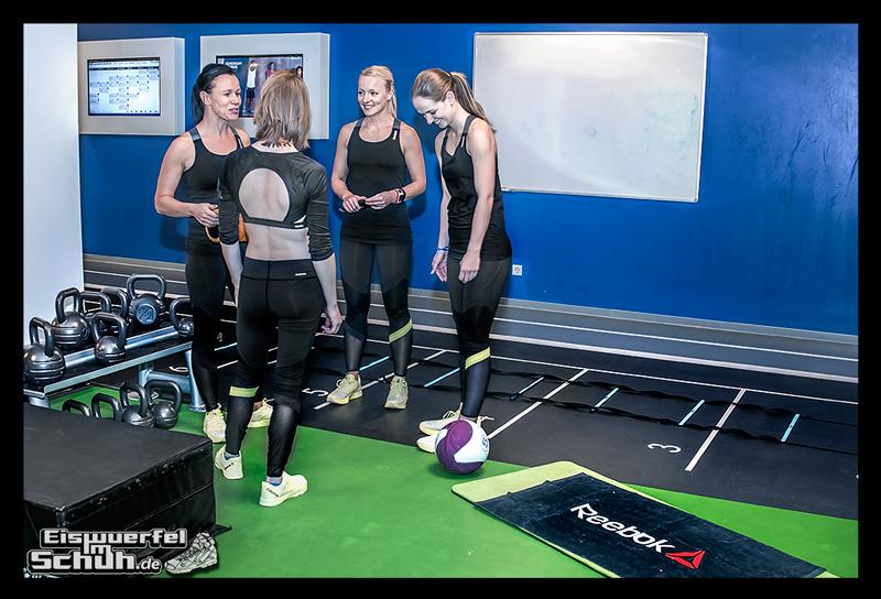 EISWUERFELIMSCHUH – Fitness Workout REEBOK Cardio Ultra Berlin (06)