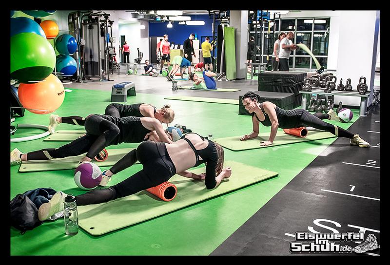 EISWUERFELIMSCHUH – Fitness Workout REEBOK Cardio Ultra Berlin (07)