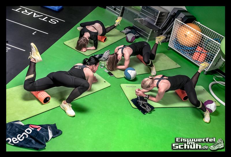 EISWUERFELIMSCHUH – Fitness Workout REEBOK Cardio Ultra Berlin (08)