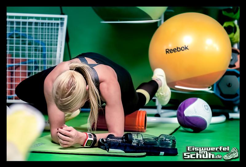 EISWUERFELIMSCHUH – Fitness Workout REEBOK Cardio Ultra Berlin (09)