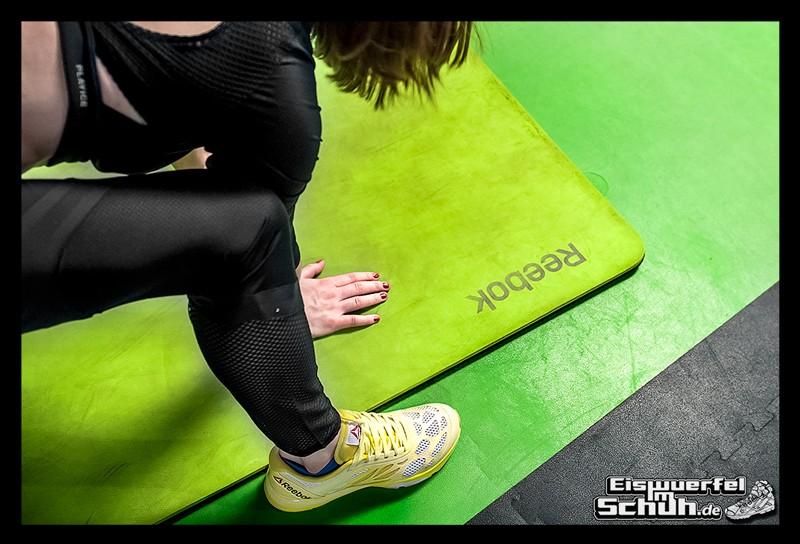 EISWUERFELIMSCHUH – Fitness Workout REEBOK Cardio Ultra Berlin (14)