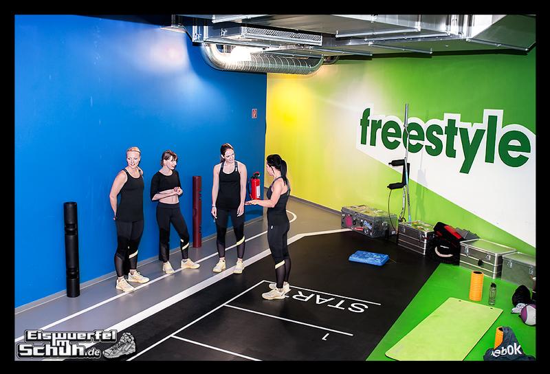 EISWUERFELIMSCHUH – Fitness Workout REEBOK Cardio Ultra Berlin (16)