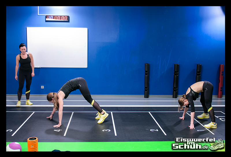 EISWUERFELIMSCHUH – Fitness Workout REEBOK Cardio Ultra Berlin (17)