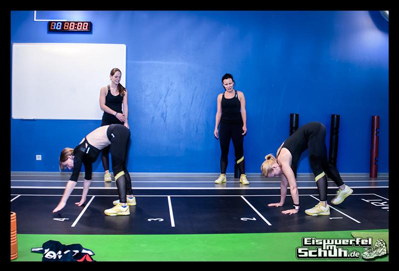 EISWUERFELIMSCHUH – Fitness Workout REEBOK Cardio Ultra Berlin (18)
