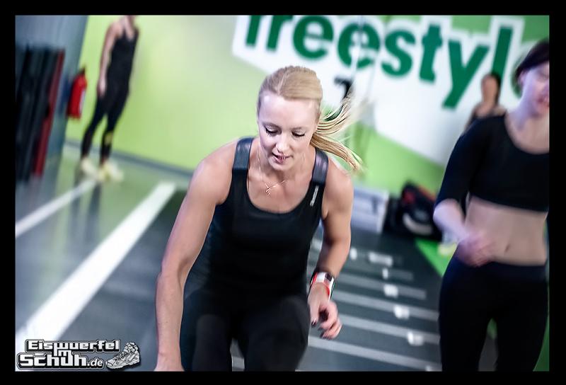 EISWUERFELIMSCHUH – Fitness Workout REEBOK Cardio Ultra Berlin (20)