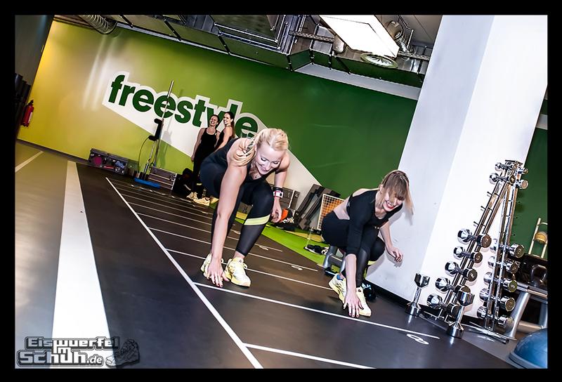 EISWUERFELIMSCHUH – Fitness Workout REEBOK Cardio Ultra Berlin (21)