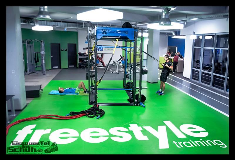 EISWUERFELIMSCHUH – Fitness Workout REEBOK Cardio Ultra Berlin (22)