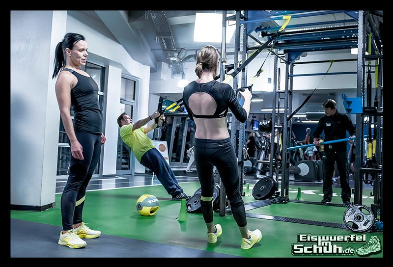 EISWUERFELIMSCHUH – Fitness Workout REEBOK Cardio Ultra Berlin (27)