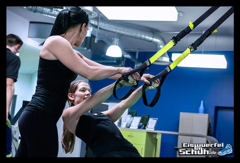 EISWUERFELIMSCHUH – Fitness Workout REEBOK Cardio Ultra Berlin (28)