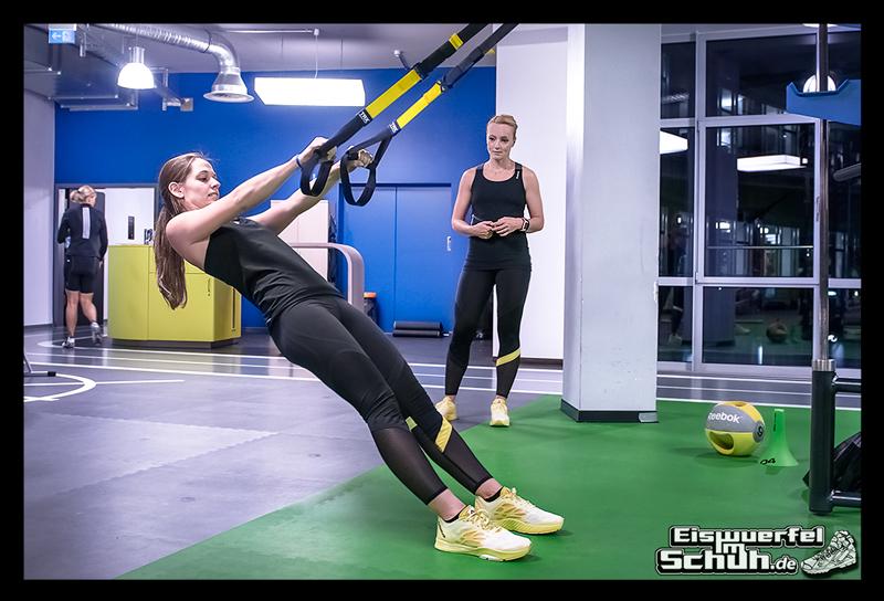 EISWUERFELIMSCHUH – Fitness Workout REEBOK Cardio Ultra Berlin (29)