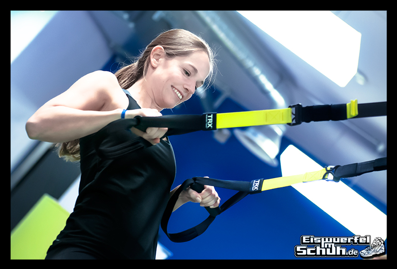 EISWUERFELIMSCHUH – Fitness Workout REEBOK Cardio Ultra Berlin (30)