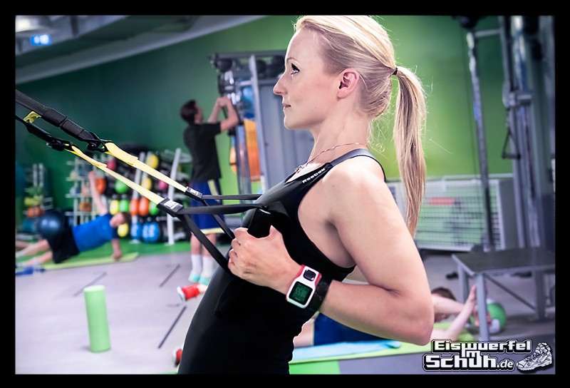 EISWUERFELIMSCHUH – Fitness Workout REEBOK Cardio Ultra Berlin (32)
