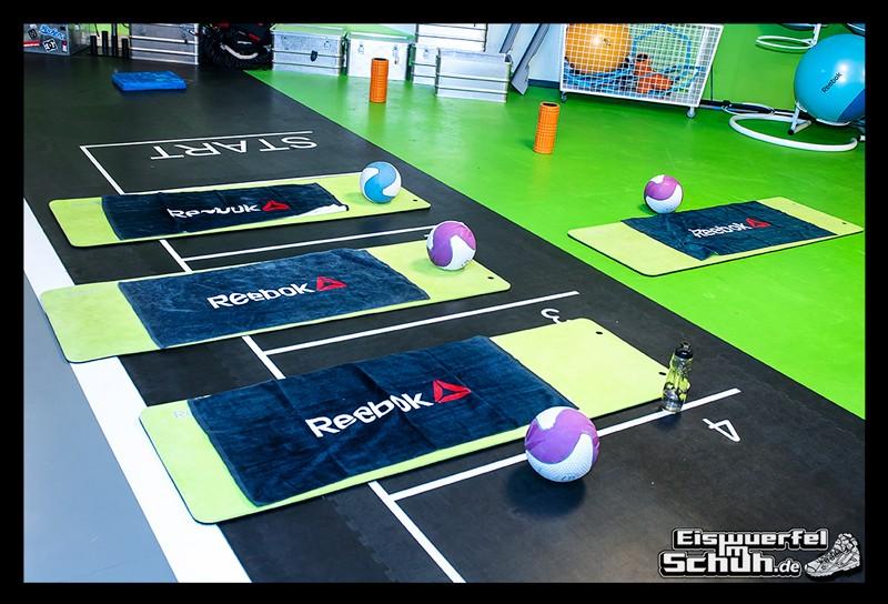 EISWUERFELIMSCHUH – Fitness Workout REEBOK Cardio Ultra Berlin (33)