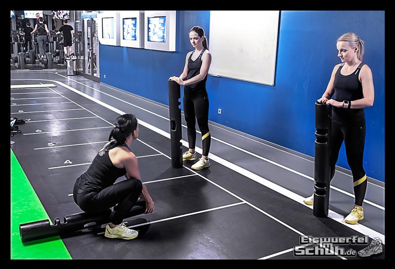 EISWUERFELIMSCHUH – Fitness Workout REEBOK Cardio Ultra Berlin (44)
