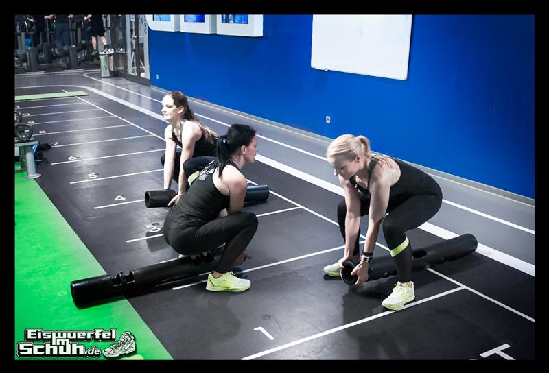 EISWUERFELIMSCHUH – Fitness Workout REEBOK Cardio Ultra Berlin (45)