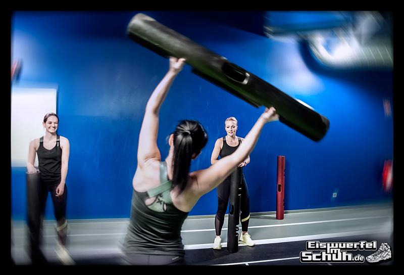 EISWUERFELIMSCHUH – Fitness Workout REEBOK Cardio Ultra Berlin (46)