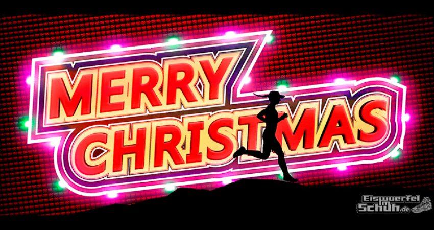Ein heimeliges Weihnachtsfest für euch und eure Lieben