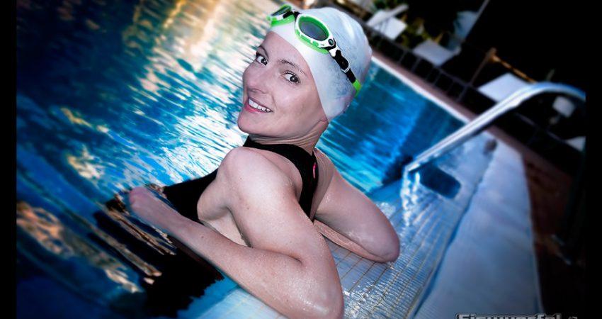 Schwimmgeschichten: Männer! Ihr habt es so viel besser!