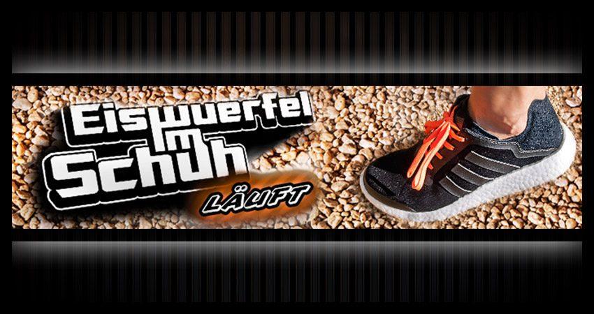 Laufschuh trifft auf Sneaker Design: der Adidas Pure Boost (Test)