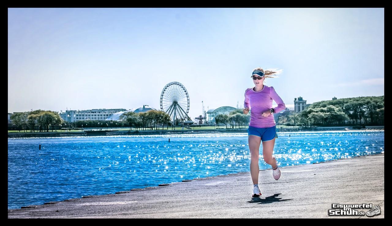 eiswuerfelimschuh-chicago sonne motivation laufen running liebe love training