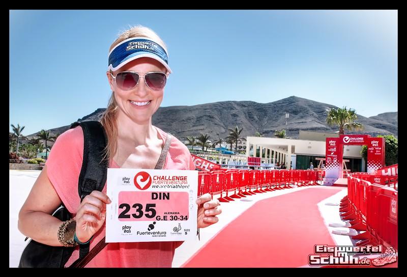 70.3 Challenge Triathlon Fuerteventura 2014 (Teil I) - DER Wettkampf des vergangenen Jahres