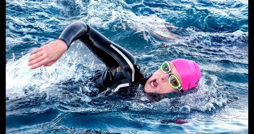 70.3 Challenge Triathlon Fuerteventura 2014 (Teil II) – Sonnenaufgang & Wellenspiele