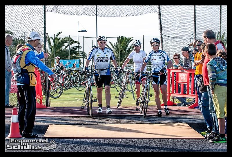 EISWUERFELIMSCHUH – Fuerteventura Challenge 2014 Triathlon Spanien (274)