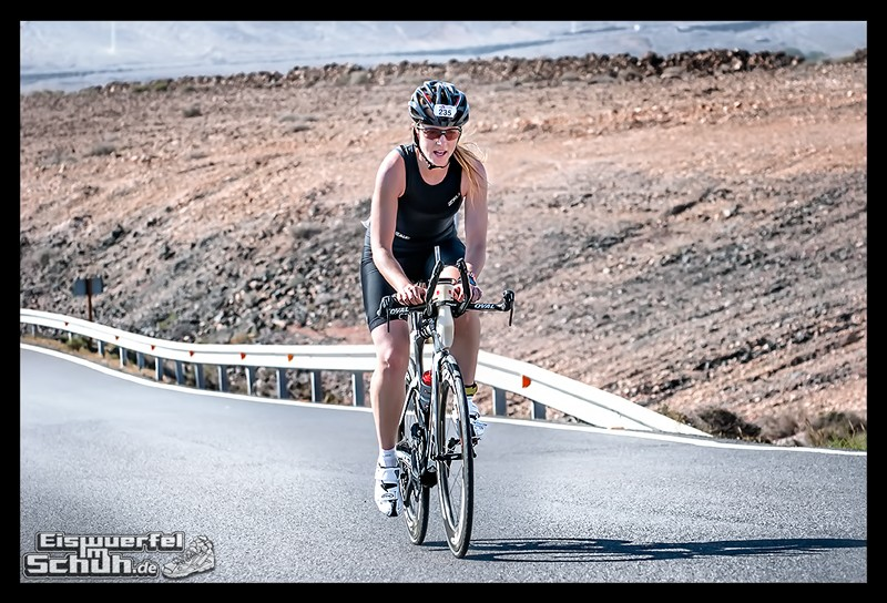 70.3 Challenge Triathlon Fuerteventura 2014 (Teil III) – Berge, Wind und gleißende Sonne