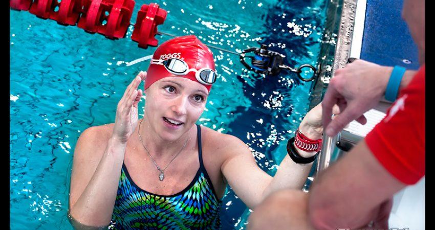 Das MyGoal Schwimmseminar für Fortgeschrittene