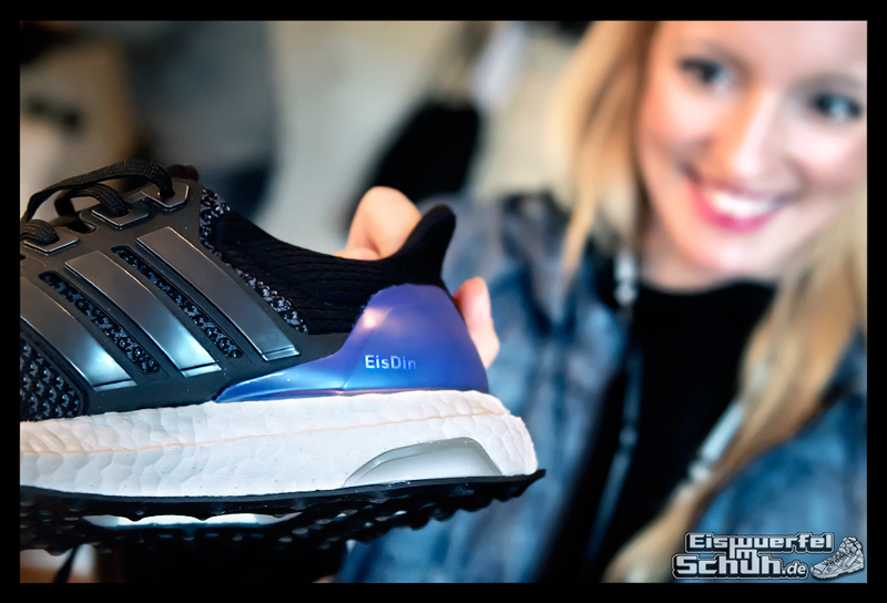 Bequem, dynamisch und schlicht durchgestylt: der Adidas