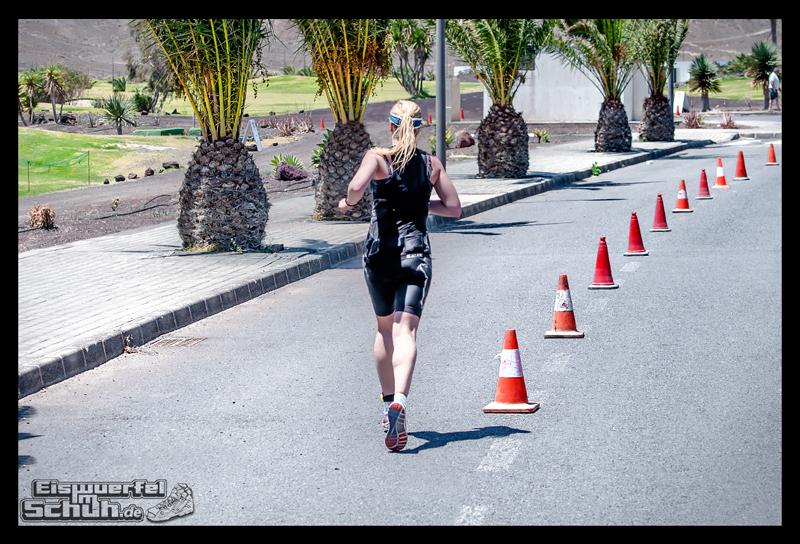 EISWUERFELIMSCHUH – Fuerteventura Challenge 2014 Triathlon Spanien (420)