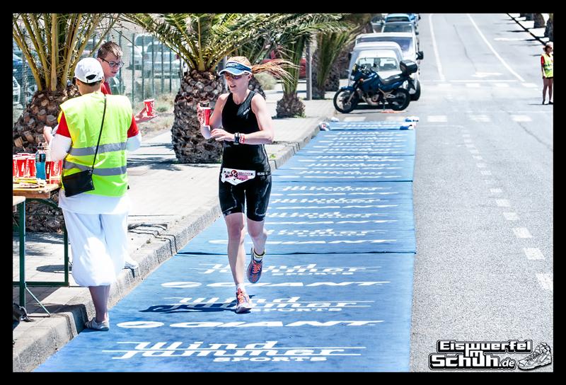 EISWUERFELIMSCHUH – Fuerteventura Challenge 2014 Triathlon Spanien (445)