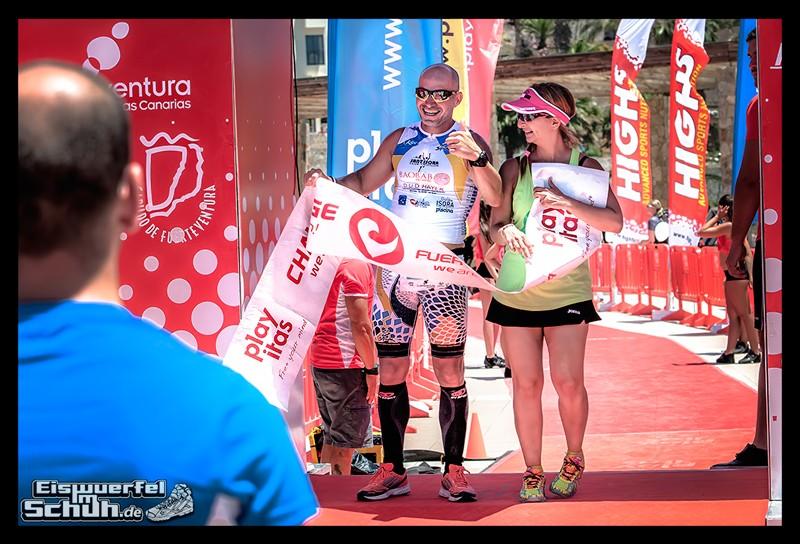 EISWUERFELIMSCHUH – Fuerteventura Challenge 2014 Triathlon Spanien (467)