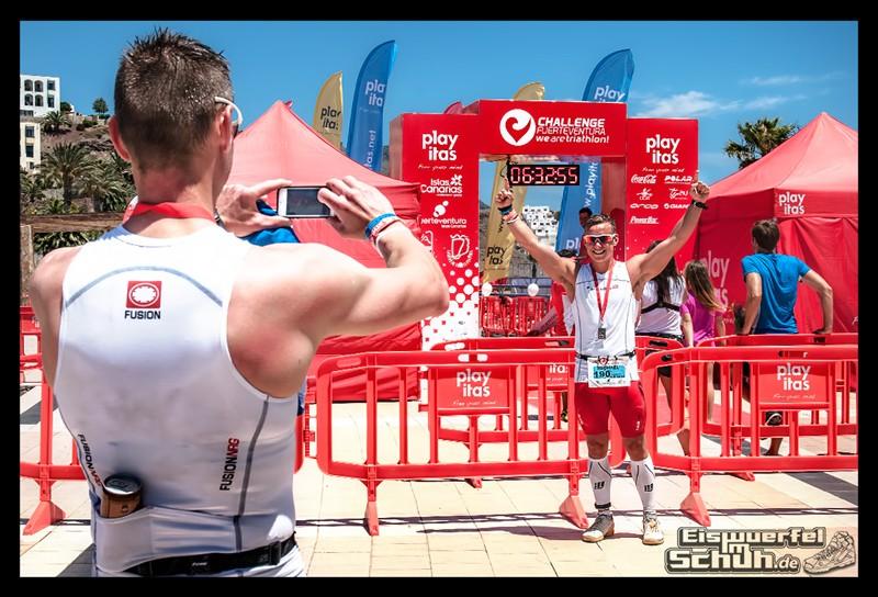 EISWUERFELIMSCHUH – Fuerteventura Challenge 2014 Triathlon Spanien (468)