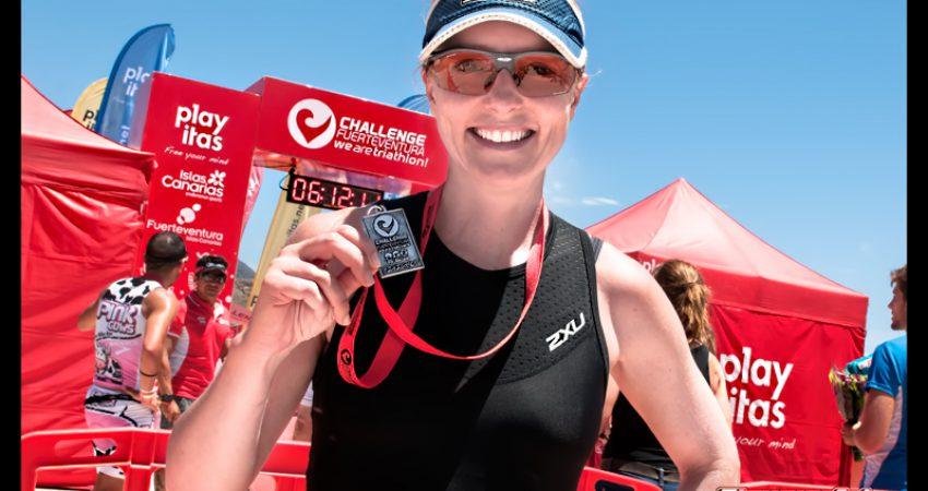 70.3 Challenge Triathlon Fuerteventura 2014 (Teil IV) –  Wüstenklima, Staub, Liegestühle