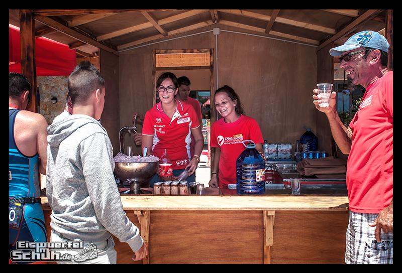 EISWUERFELIMSCHUH – Fuerteventura Challenge 2014 Triathlon Spanien (480)