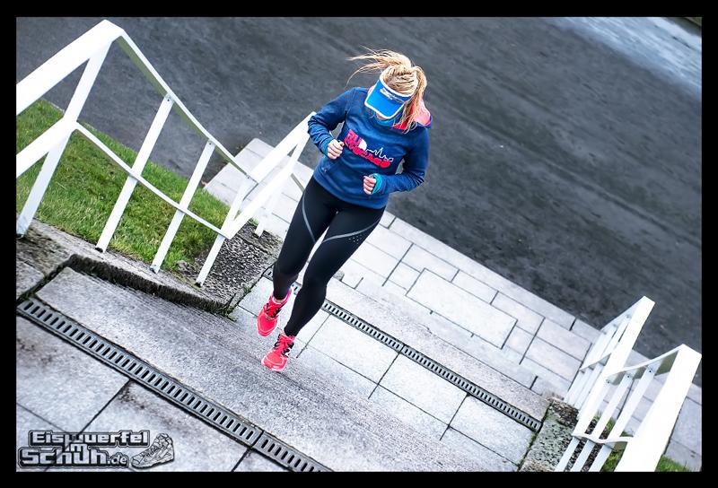 EISWUERFELIMSCHUH – Treppen Training Laufen Laufgeschichten New Balance (09)