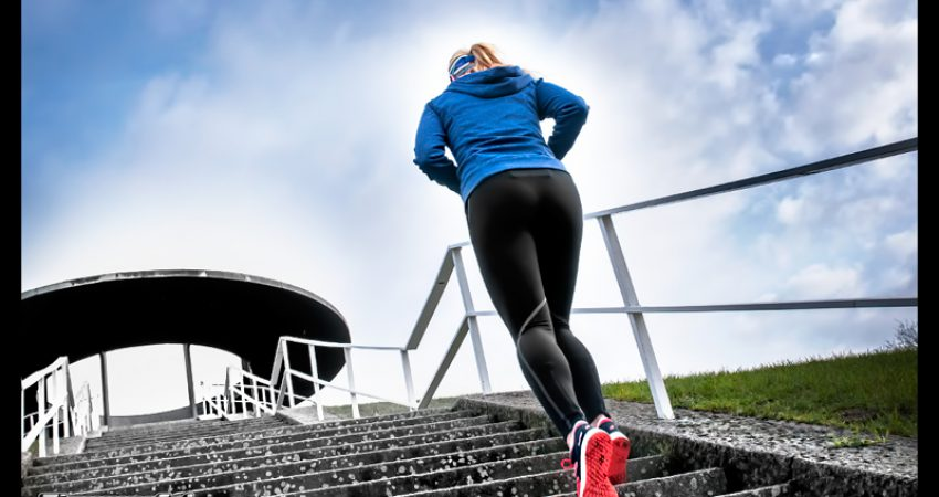 Laufgeschichten: 73 Stufen zum Treppenglück (Meine Top 10 Trainingstipps)