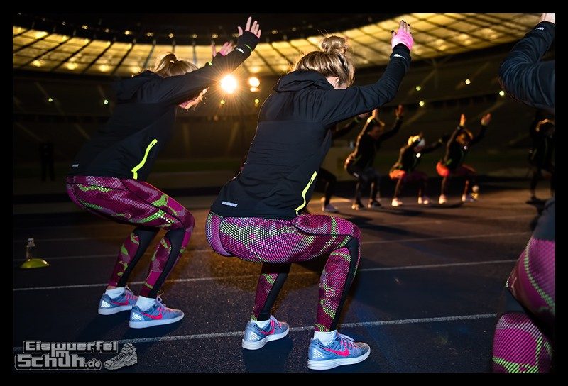 EISWUERFELIMSCHUH – NIKE BERLIN Womens Run Kick Off Olympiastadion (49)