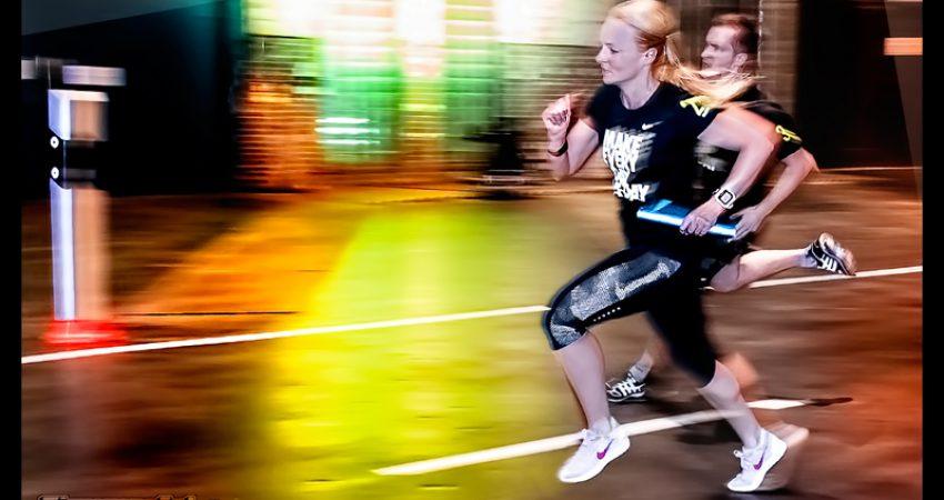 Lass dich motivieren! Staffellauf, Hindernisse, WeRunBerlin Trainings,… – Nike weckt den Ehrgeiz in dir