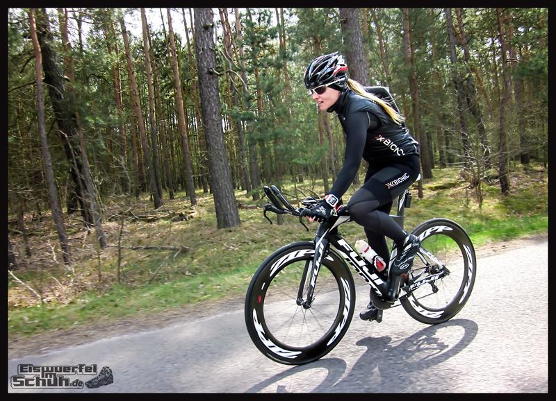 EISWUERFELIMSCHUH – Training Triathlon Rad FUJI ZIPP Xbionic (1)